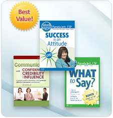 'Communication Success Series' value package
