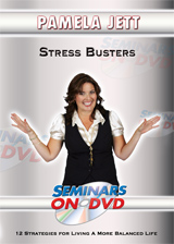 Order 'Stress Busters' on DVD